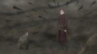 Gaara Meets Shinki