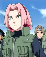 Sakura Cuarta Guerra