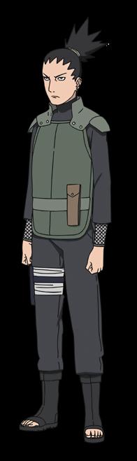 Shikamaru - The Last