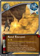 Tsunami de Arena