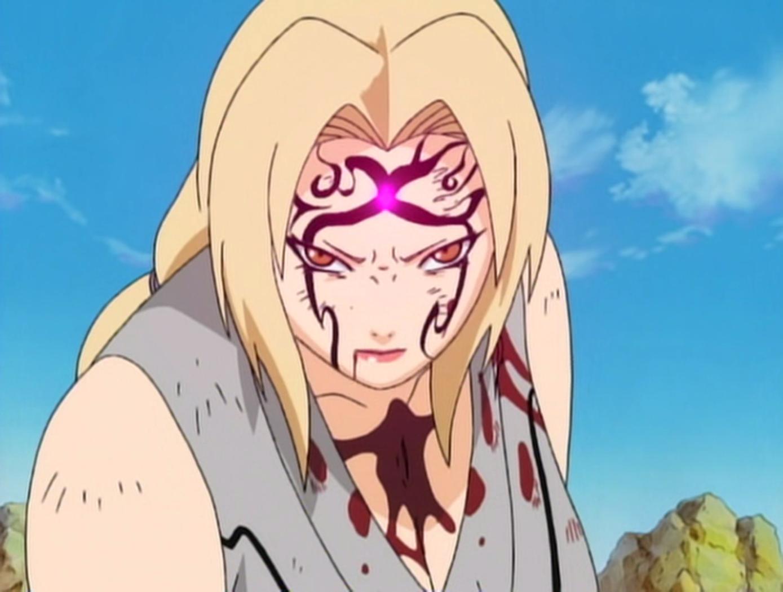 The Fifth Hokage! A Life on the Line! | Narutopedia | FANDOM ...