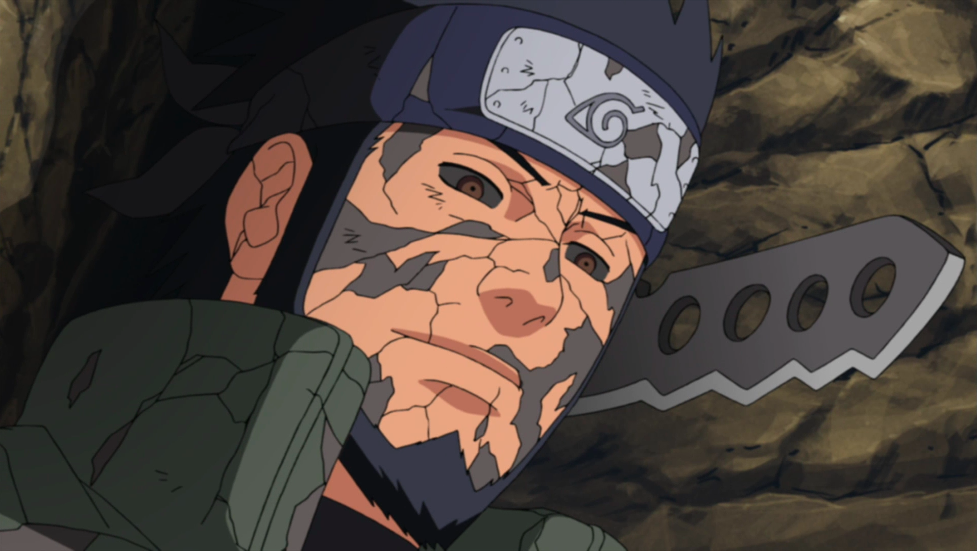 Asuma Sarutobi | Narutopedia | FANDOM powered by Wikia