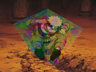 Curse Mandala