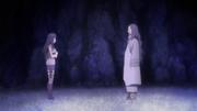 Hinata encontra o patriarca