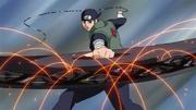 Lanzador de Shuriken