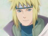 Naruto Shippūden - Episódio 168: O Quarto Hokage