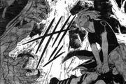 Sakura confronta Gaara
