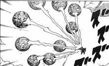 Sasukebijuuschakras