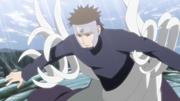 Tobi libera a Yamato
