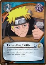 Batalla Exhaustiva HS