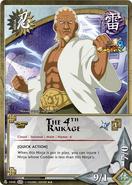 Carta Naruto Storm 3 A