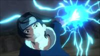 Chidori de Sasuke (Game)