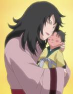 Filho de Kurenai