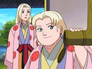 Ino se passa pela princesa Fuku