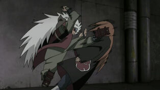 Jiraiya-vs-pain