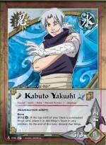 Kabuto Yakushi HS