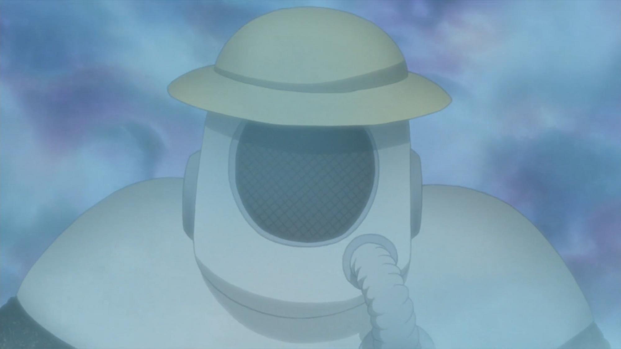 Beekeeper | Narutopedia | FANDOM powered by Wikia
