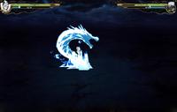Estilo Água - Jutsu do Dragão da Água