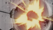 Flaming Arrow of Amazing Ability