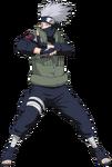 Kakashi - 26 anos (Render)