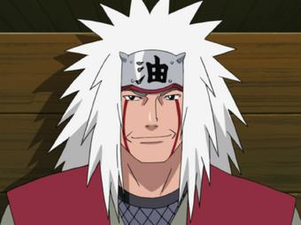 Jiraiya Narutopedia Fandom