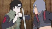 Sai vs. Shin