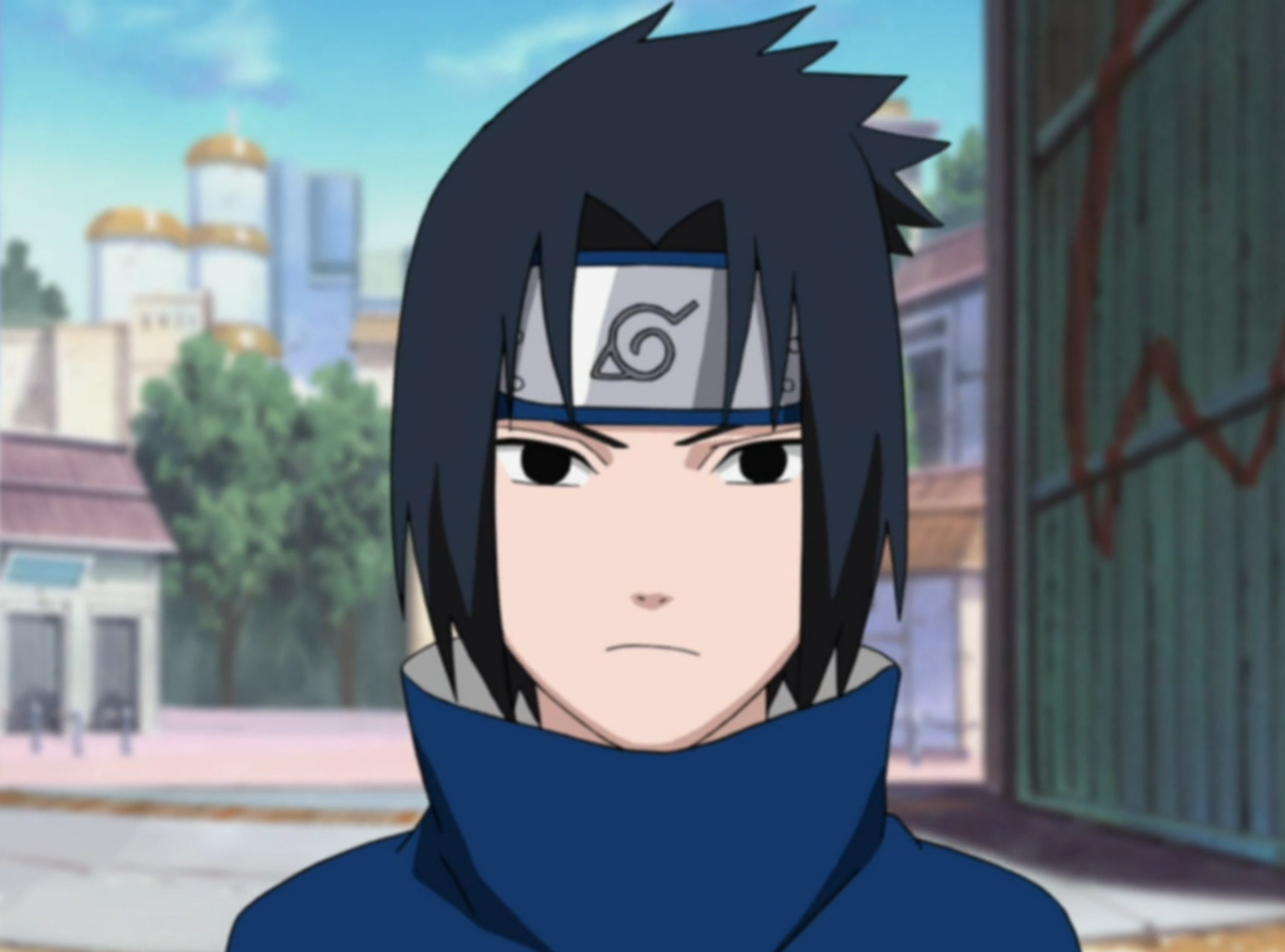 Naruto dating sim sasuke ending a relationship