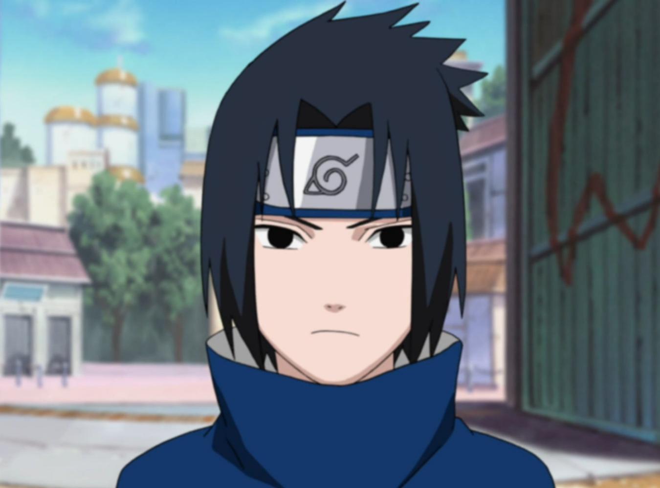 Naruto dating sim sasuke answers for interview