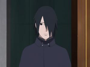 Sasuke Part 3 V2