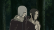 Itachi and Nagato