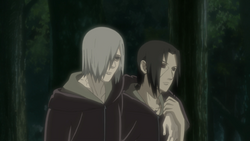 Itachi and Nagato