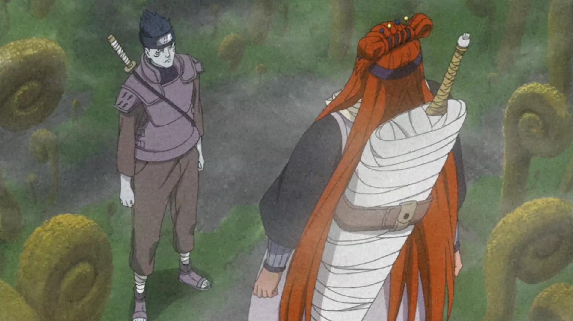 Kisame Hoshigaki | Narutopedia | FANDOM powered by Wikia