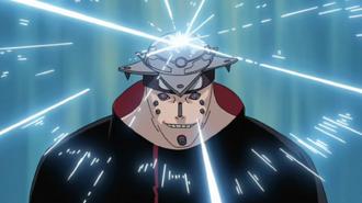 Laser de Shuradô