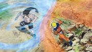 Naruto contro Neji