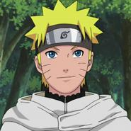 Naruto prof