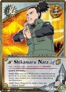 Shikamaru POP