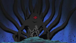 Ten Tails Anime