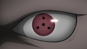 Hagoromo's Sharingan