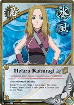 Hotaru Katsuragi ST