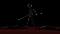 Kagura's killing mode