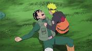 Naruto Migh