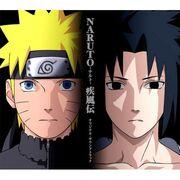 Naruto Shippuden Original Soundtrack 1
