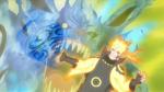 Naruto e Matatabi