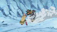 Cabeçada (Naruto-Filme)