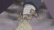 Elemento Fuego Formación Llamas Explosivas Anime 2
