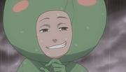 La sonrisa pervertida de Yahiko