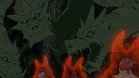Manipulação das Raízes do Shinju
