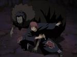 Misión del Rescate del Kazekage Anime