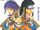 Neji y Hinata (Volumen)