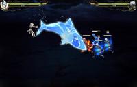 Estilo Água - Bomba Gigante do Tubarão